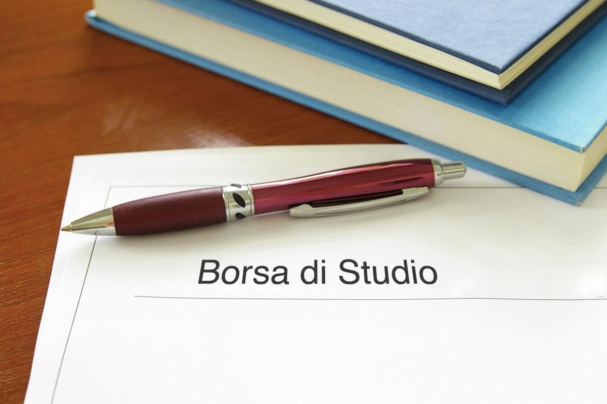BORSA DI STUDIO NAZIONALE  A.S. 2020/2021 - AVVISO APPROVAZIONE GRADUATORIA