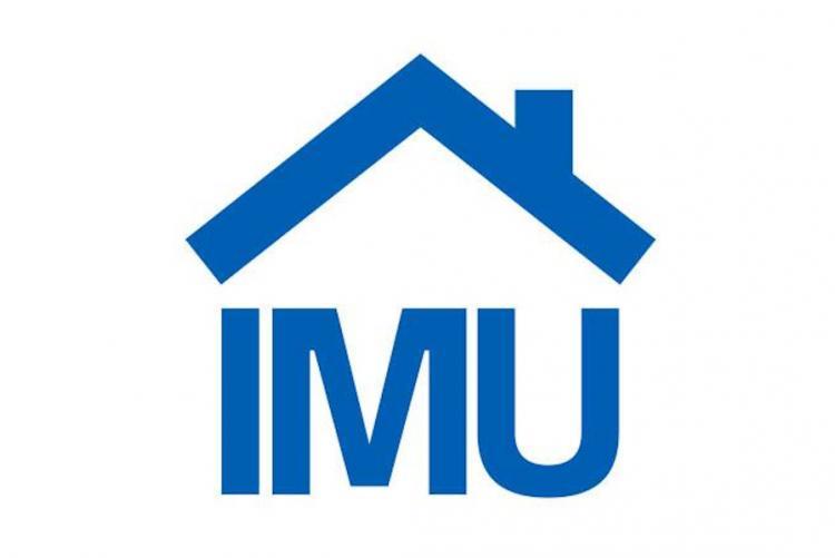 Avviso scadenza versamento acconto IMU 2020